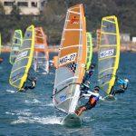 海通國際2021香港滑浪風帆巡迴賽