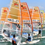 Haitong International 2021 Hong Kong Windsurfing Circuit