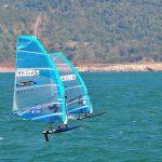 海通國際2020香港滑浪風帆巡迴賽