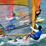海通國際2020香港滑浪風帆公開錦標賽 (29/9 – 5/10/2020)